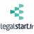 Logo Legal Start
